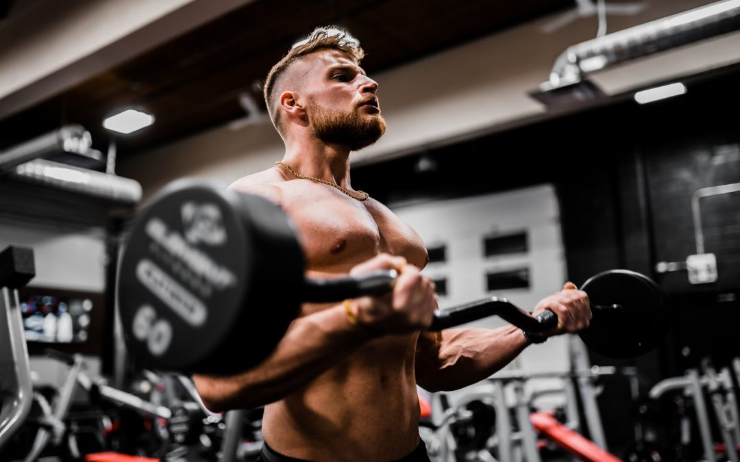 A Bodybuilding Idea That Might Work Marvels