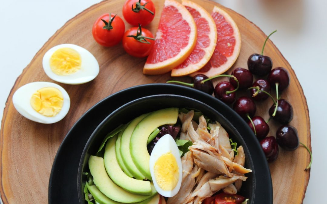 4 Easy Tips on How to Make Healthy Recipes.